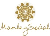 Manley Social Logo